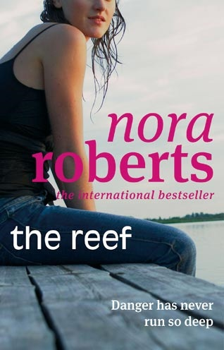 the-reef-nora-roberts