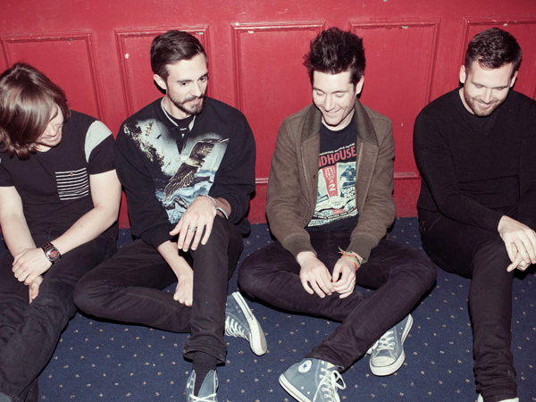 Bastille - New Music Love - This band is LOVE.