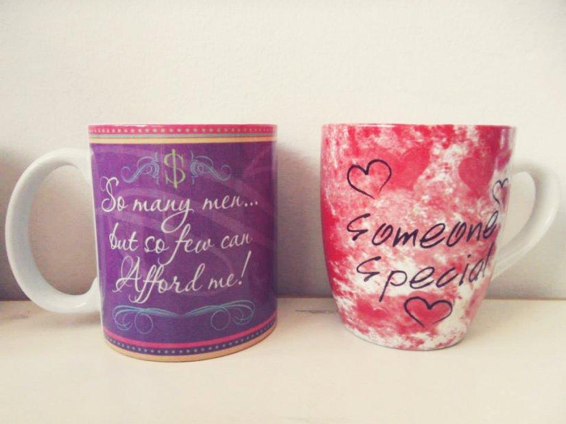 Mugs 1--
