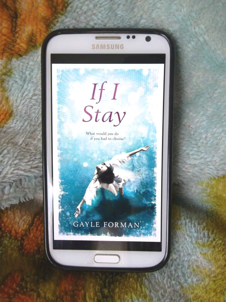 Copy of if i stay --