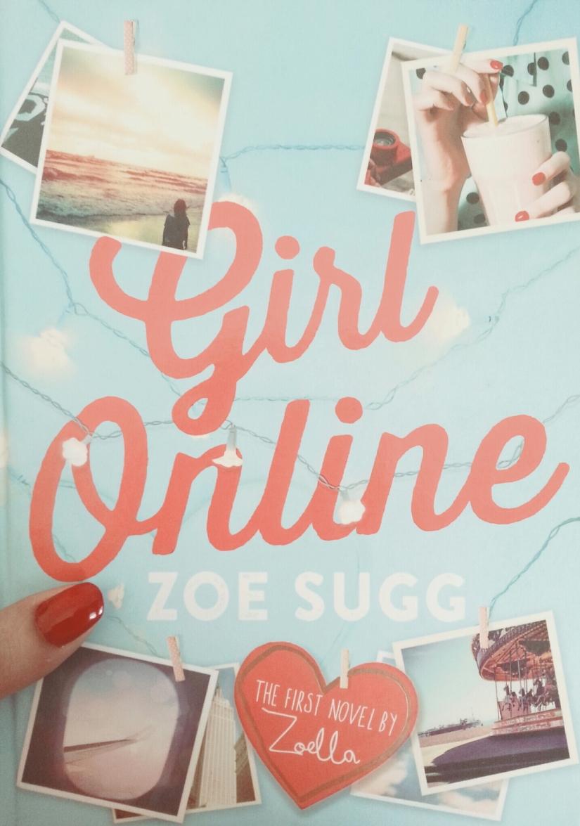Girl Online by Zoe Sugg - famtaq.com