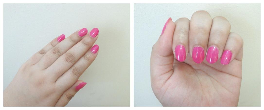 Hot Pink - Lucky - famtaq.com