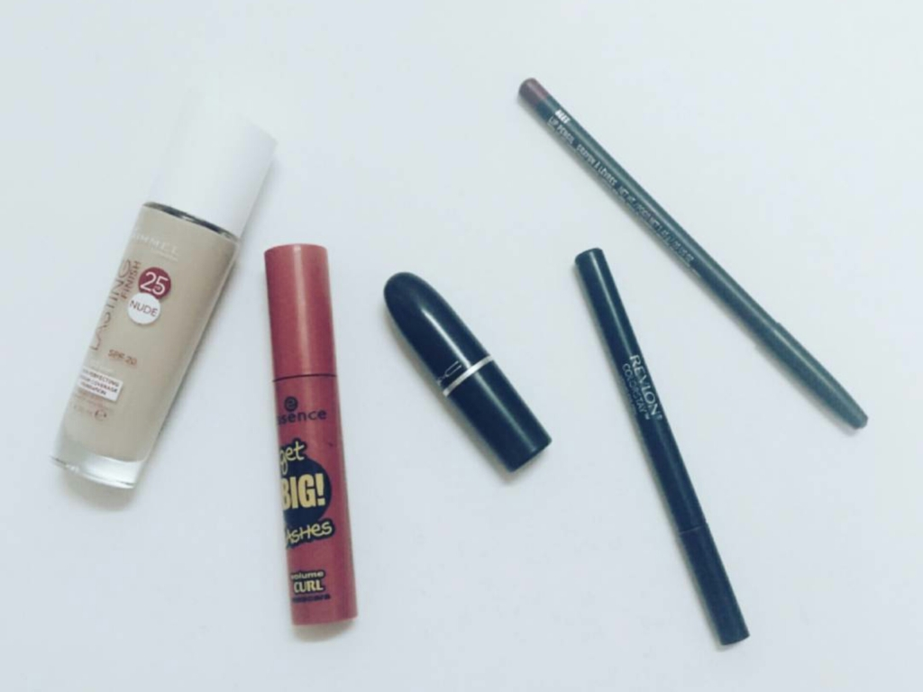 2015 Beauty Favs